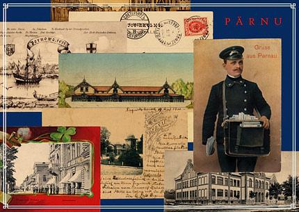 Postkarte Nr. 72