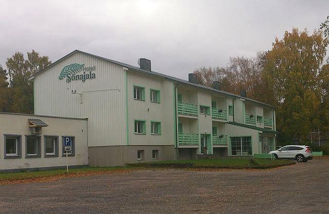 Hotell_Sonajala
